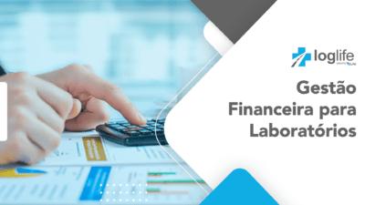 Gestão Financeira para Laboratórios