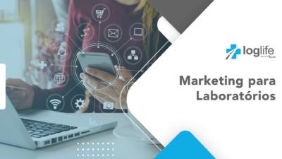 Marketing para Laboratórios